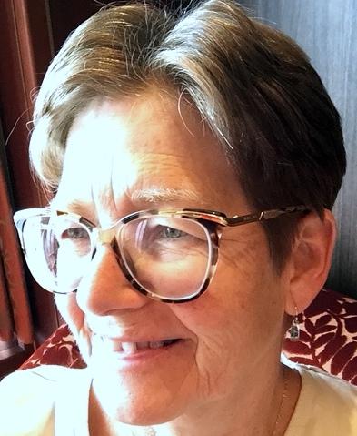 Kim Holscher